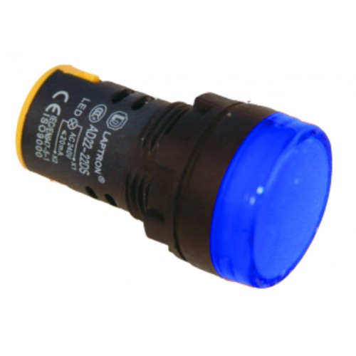 AD22-22DS 415V AC  - Blue